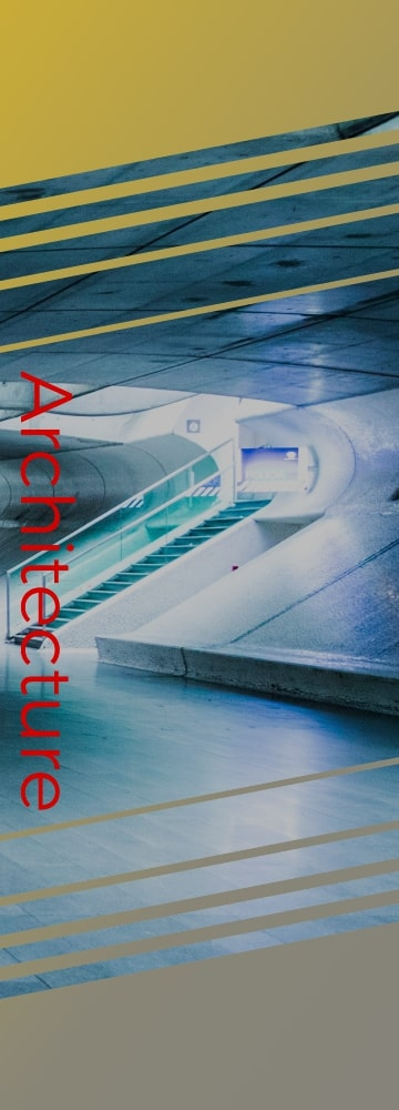 architectured