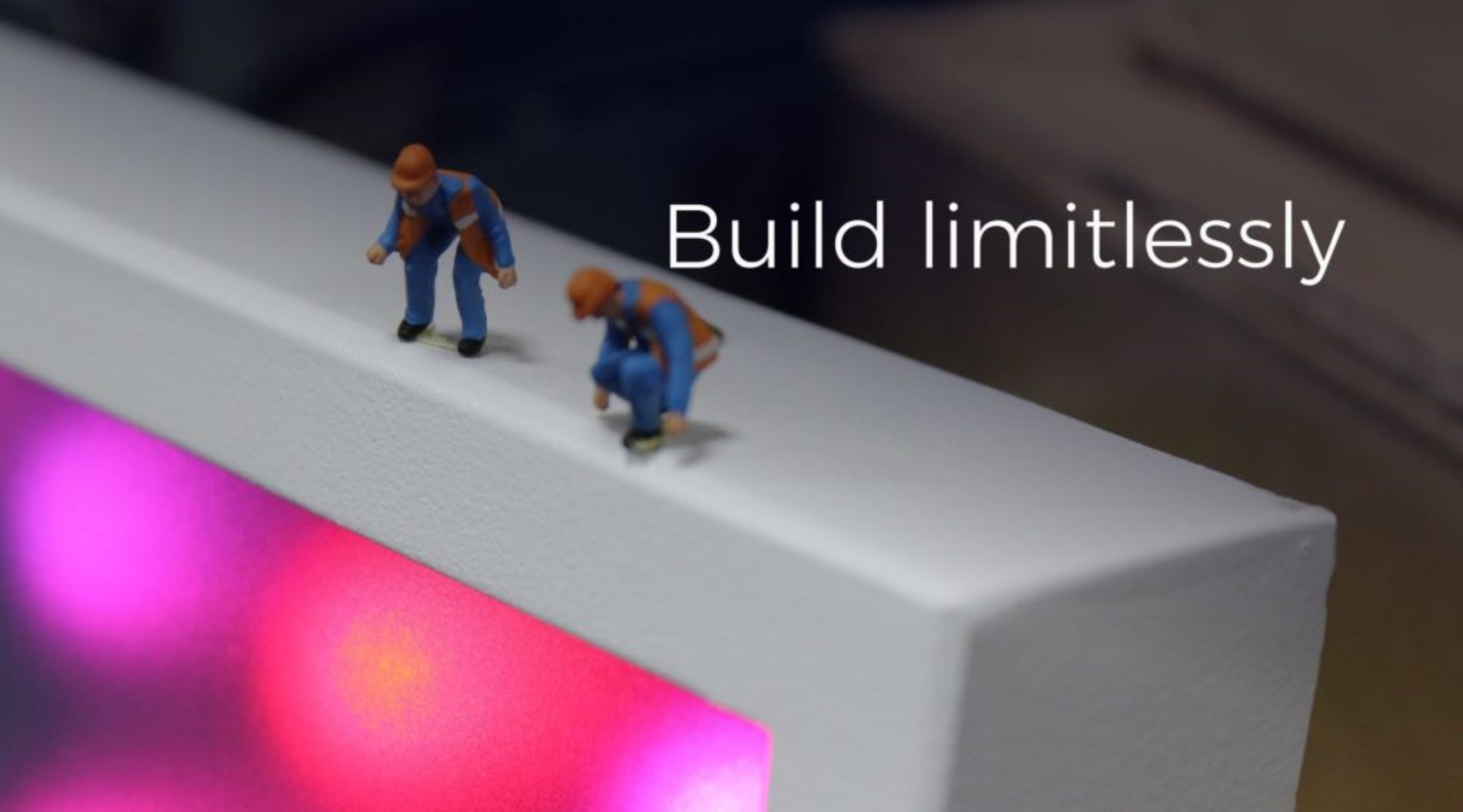 build_limitlessly