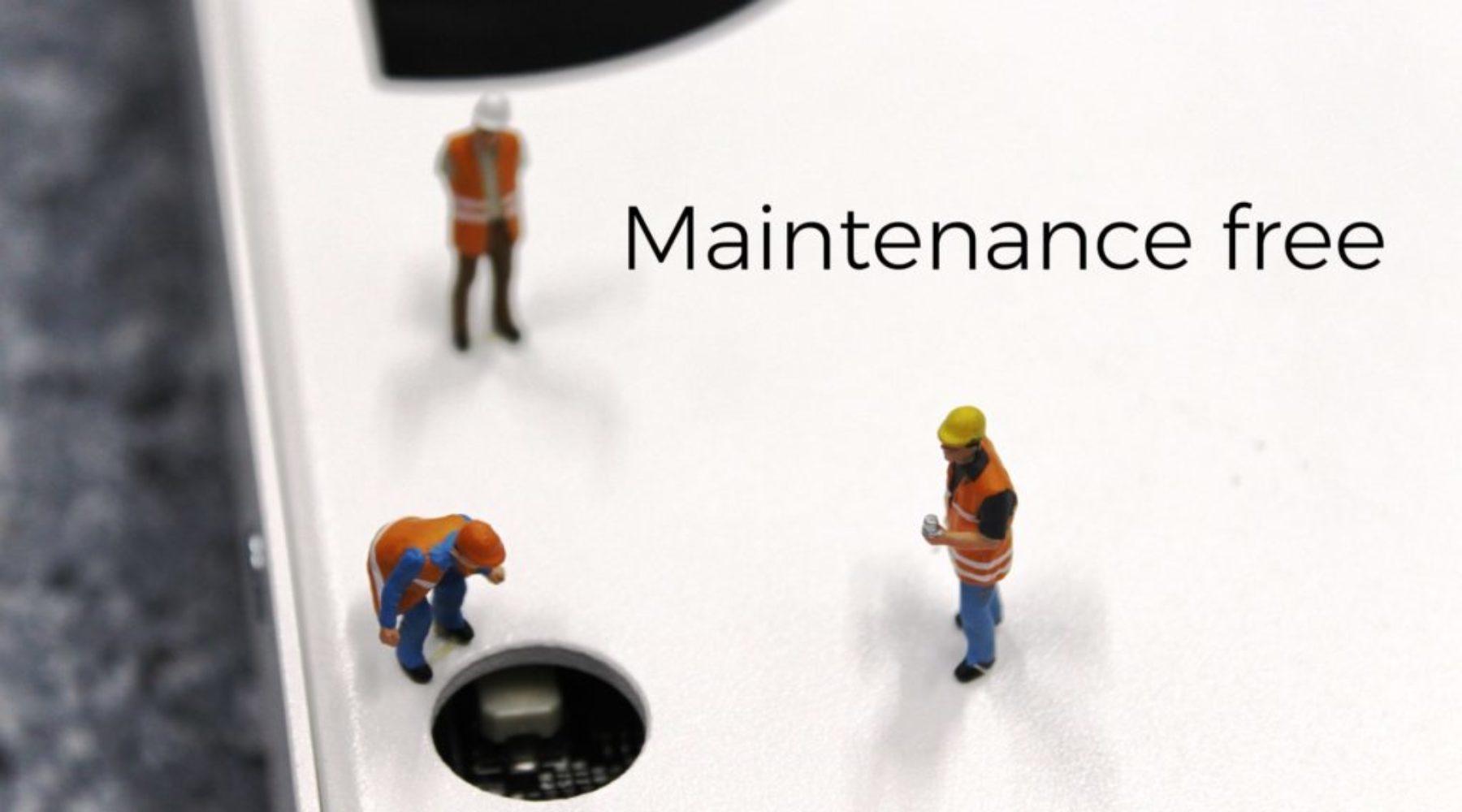 maintenance_free