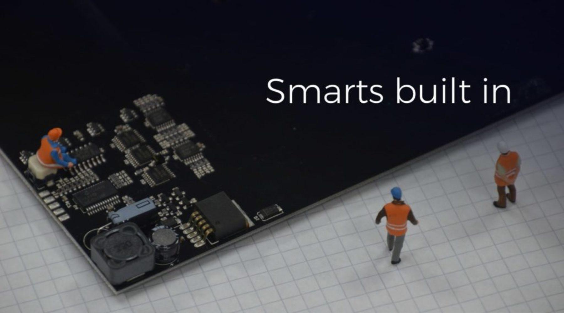 smarts_built_in