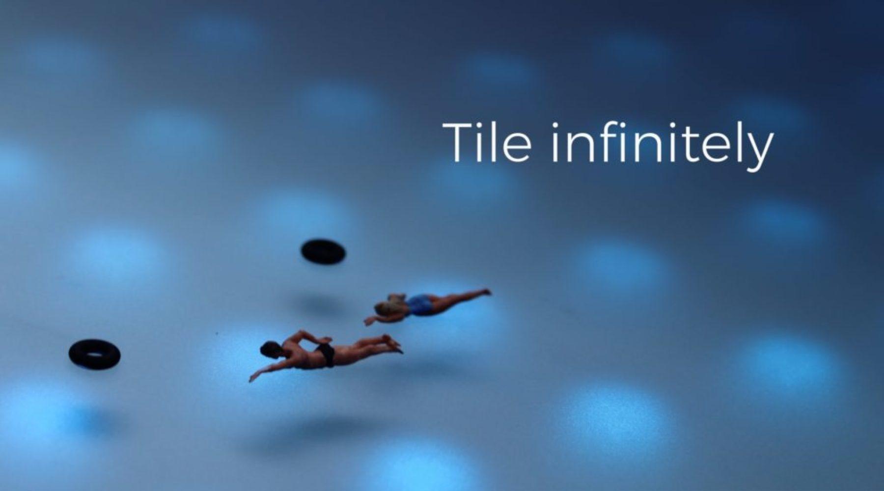 Tile Infinitely